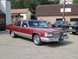 1991 Cadillac Brougham d'Elegance