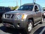 2006 Granite Metallic Nissan Xterra S 4x4 #36767308