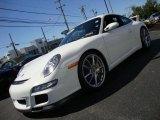 2007 Carrara White Porsche 911 GT3 #36766969