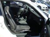 2007 Porsche 911 GT3 Black w/Alcantara Interior