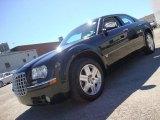 2005 Brilliant Black Crystal Pearl Chrysler 300 C HEMI AWD #36766973