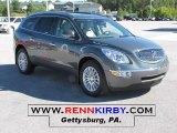 2011 Cyber Gray Metallic Buick Enclave CXL #36767444