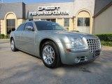 2005 Satin Jade Pearl Chrysler 300 C HEMI #36767453