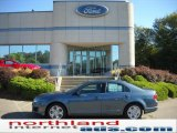 2011 Sterling Grey Metallic Ford Fusion SE #36767050