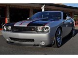 2010 Dodge Challenger SRT8 Hurst Heritage Series Supercharged Convertible Data, Info and Specs