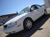 2000 Vibrant White Mercury Sable LS Premium Sedan #36816877