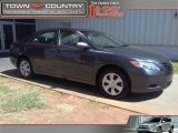 2008 Magnetic Gray Metallic Toyota Camry LE V6 #36817187