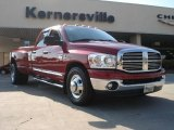 2008 Dodge Ram 3500 Big Horn Edition Quad Cab Dually Data, Info and Specs