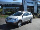 2008 Platinum Metallic Buick Enclave CXL AWD #36817064