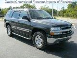 2004 Dark Gray Metallic Chevrolet Tahoe LT 4x4 #36817329