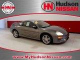 2003 Titanium Pearl Mitsubishi Eclipse GT Coupe #36838307