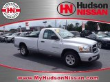 2006 Bright White Dodge Ram 1500 SLT Regular Cab #36838400