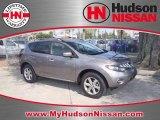 2010 Platinum Graphite Metallic Nissan Murano SL AWD #36838215