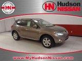 2009 Tinted Bronze Metallic Nissan Murano SL #36838422