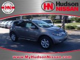 2010 Platinum Graphite Metallic Nissan Murano SL #36838350