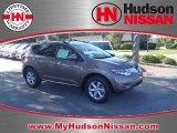 2010 Tinted Bronze Metallic Nissan Murano SL #36838166
