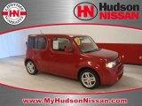 2009 Scarlet Red Nissan Cube 1.8 SL #36838368