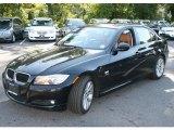 2009 Black Sapphire Metallic BMW 3 Series 328xi Sedan #36856438