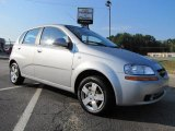 2008 Chevrolet Aveo Aveo5 Special Value Data, Info and Specs