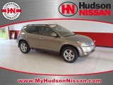 2003 Polished Pewter Metallic Nissan Murano SL #36856063