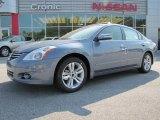 2011 Ocean Gray Nissan Altima 3.5 SR #36856769