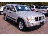 2006 Bright Silver Metallic Jeep Grand Cherokee Laredo #36856778