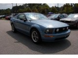 2006 Windveil Blue Metallic Ford Mustang GT Premium Coupe #36856782