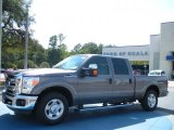 2011 Ford F350 Super Duty XLT Crew Cab Data, Info and Specs