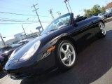 1999 Black Porsche 911 Carrera 4 Cabriolet #36856161