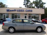 2008 Dark Gray Metallic Chevrolet Malibu Classic LS Sedan #36856846