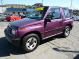 Geo Tracker Data, Info and Specs
