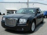 2008 Brilliant Black Crystal Pearl Chrysler 300 Touring #36856541