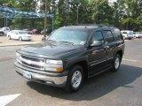 2004 Dark Gray Metallic Chevrolet Tahoe LT 4x4 #36857360