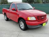 2001 Ford F150 XL Sport Regular Cab Data, Info and Specs