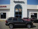 2006 Dark Khaki Pearl Jeep Grand Cherokee Limited 4x4 #36963100