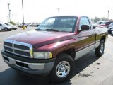 2001 Dodge Ram 1500 Regular Cab Data, Info and Specs