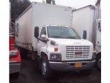2005 GMC C Series Topkick C6500 Regular Cab Commerical Moving Truck