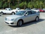 2010 Smokestone Metallic Ford Fusion SEL V6 #36963616