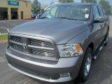 2011 Mineral Gray Metallic Dodge Ram 1500 Sport Crew Cab 4x4 #36962989