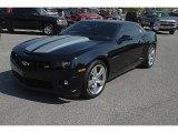 2010 Black Chevrolet Camaro SS Coupe #36963715