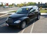 2007 Black Chrysler PT Cruiser Touring #36963326