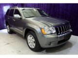 2008 Mineral Gray Metallic Jeep Grand Cherokee Limited #37033324