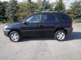 2006 Kia Sportage LX V6
