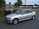 2003 BMW 3 Series 330i Sedan