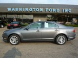 2010 Sterling Grey Metallic Ford Fusion SEL #37033437