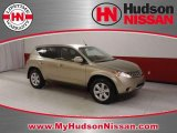 2007 Chardonnay Metallic Nissan Murano S #37032649
