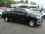 2007 Black Toyota Tundra SR5 TRD Double Cab 4x4 #37033230