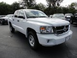 2011 Dodge Dakota ST Crew Cab Data, Info and Specs