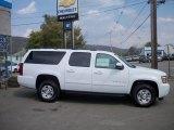 2011 Summit White Chevrolet Suburban 2500 LT 4x4 #37032979
