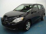 2007 Black Sand Pearl Toyota Matrix  #3708308